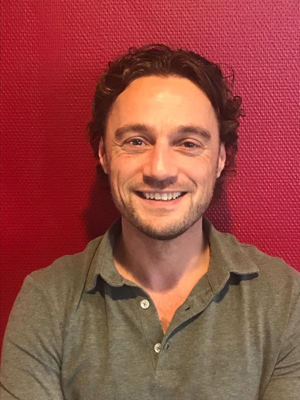 Erik Cuppen