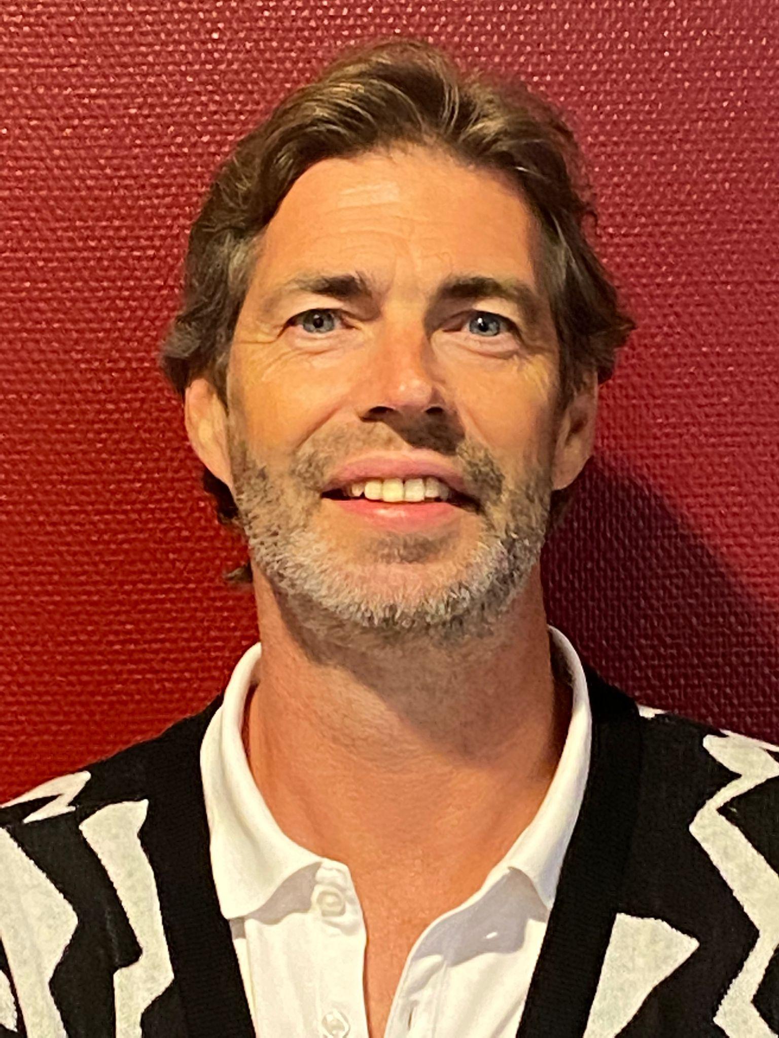 Michel Straten