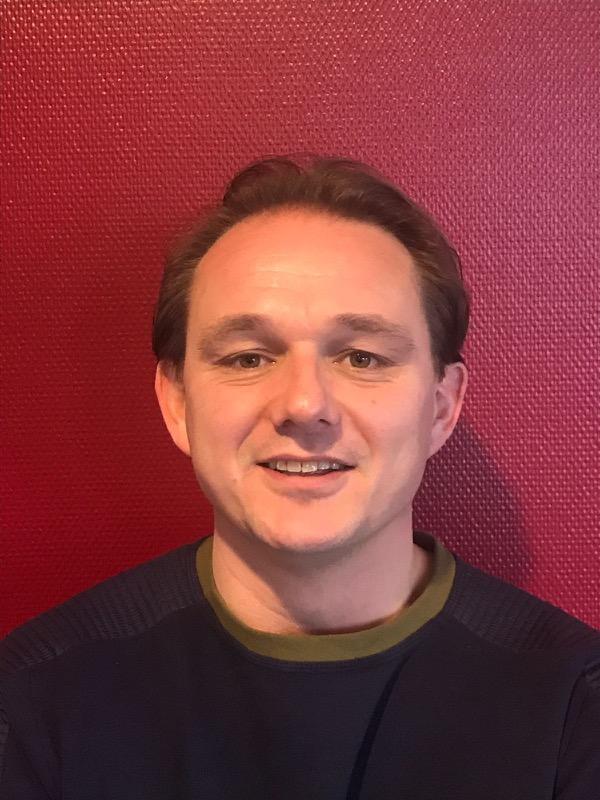 Peter Cuijten